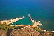 Hale O Lono Harbor, Molokai, Hawaii