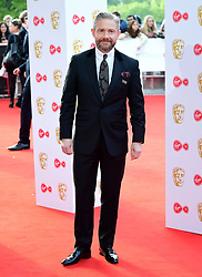 Martin Freeman attending the Virgin TV British Academy Television Awards 2018 held at the Royal Festival Hall, Southbank Centre, London.