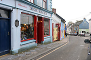 Dick Macks pub in Dingle, County Kerry, Ireland.<br /> PHOTO: Don MacMonagle<br /> macmonagle.com