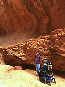 Southwest Utah, wheelchair accessible Escalante National Monument (park)