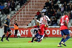 AC Ajaccio vs Chateauroux - 3 November 2017