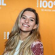 NLD/Amsterdam/20180220 - 100% NL Awards 2018, Julia van Bergen