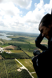 SALENTO. Panoramic view of the souther point of Italy, Puglia