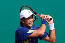 15.04.2010, Country Club, Monte Carlo, MCO, ATP, Monte Carlo Masters, im Bild Fernando Verdasco (ESP), EXPA Pictures © 2010, PhotoCredit: EXPA/ M. Gunn / SPORTIDA PHOTO AGENCY