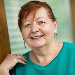 20200601: SLO, People - Gora - Portrait of dr. Zdenka Zalokar Divjak