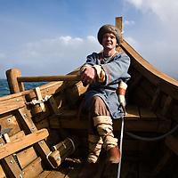 Vikings in Þingeyri