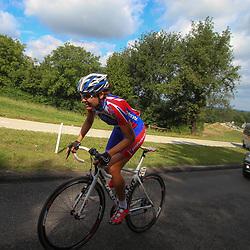 Boels Rental Ladies Tour Bunde-Valkenburg Aagtje Dijkman
