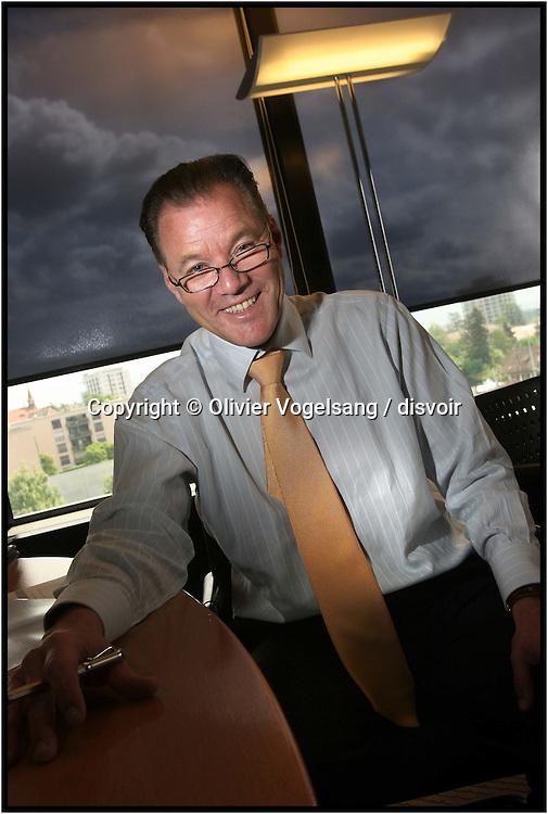 Suisse. Genève. Maxime Morand. Directeur des Ressources Humaines. Membre du Group Management. Lombard Odier Darier Hentsch & Cie.