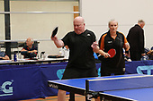 Table Tennis Mixed Doubles