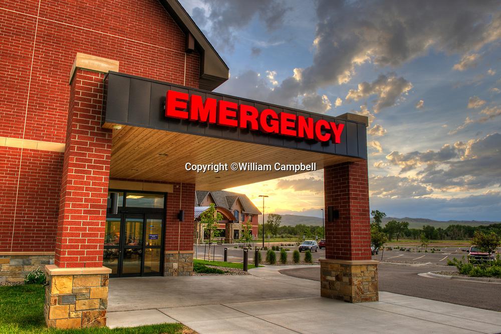 Livingston HealthCare Emergency Department