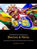 Heart of the Himalaya: Bhutan & Nepal