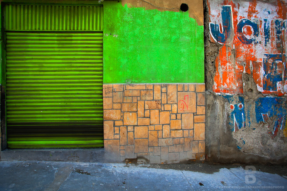 Images of people, markets, street scenes and culture from the capital city of La Paz, Bolivia in South America.