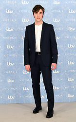 Tom Hughes attending the Season 2 Premiere of ITV's Victoria held at the Ham Yard Hotel, London