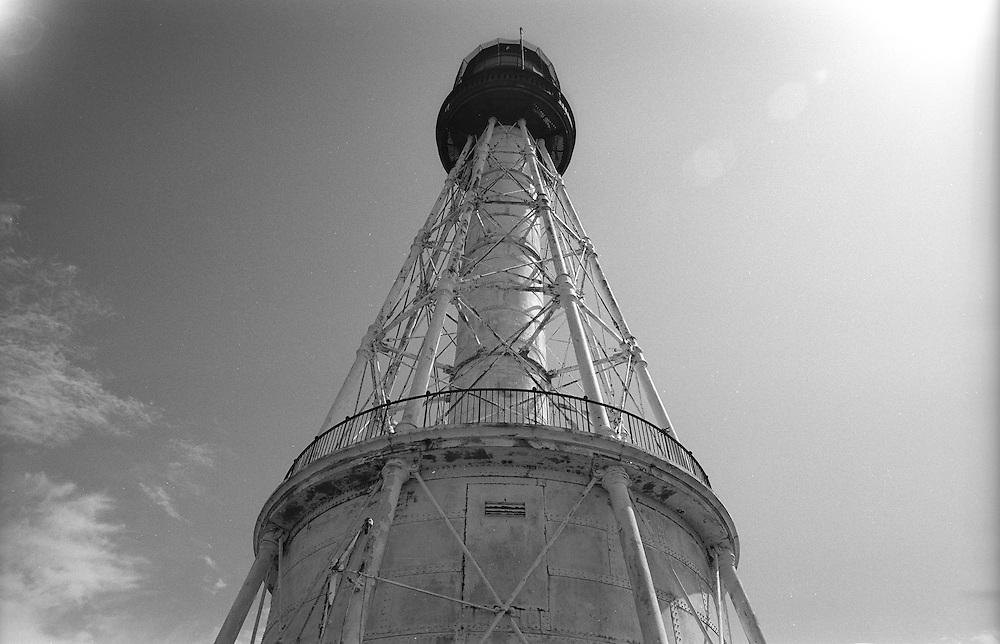 Port Eads Lighthouse, 4/08