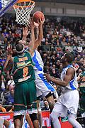 DESCRIZIONE : Eurocup 2014/15 Last32 Dinamo Banco di Sardegna Sassari -  Banvit Bandirma<br /> GIOCATORE : Brian Sacchetti<br /> CATEGORIA : Tiro Fallo<br /> SQUADRA : Dinamo Banco di Sardegna Sassari<br /> EVENTO : Eurocup 2014/2015<br /> GARA : Dinamo Banco di Sardegna Sassari - Banvit Bandirma<br /> DATA : 11/02/2015<br /> SPORT : Pallacanestro <br /> AUTORE : Agenzia Ciamillo-Castoria / Luigi Canu<br /> Galleria : Eurocup 2014/2015<br /> Fotonotizia : Eurocup 2014/15 Last32 Dinamo Banco di Sardegna Sassari -  Banvit Bandirma<br /> Predefinita :