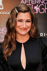19.08.2013, ArcLight Hollywood, Hollywood, USA, Filmpremiere, Afternoon delight, im Bild Actress Kathryn Hahn // during photocall for the movie Rush at the Villa Magna Hotel, Madrid, Spain on 2013/08/19. EXPA Pictures © 2013, PhotoCredit: EXPA/ Newspix/ MediaPunch Inc<br /> <br /> ***** ATTENTION - for AUT, SLO, CRO, SRB, BIH, TUR, SUI and SWE only *****