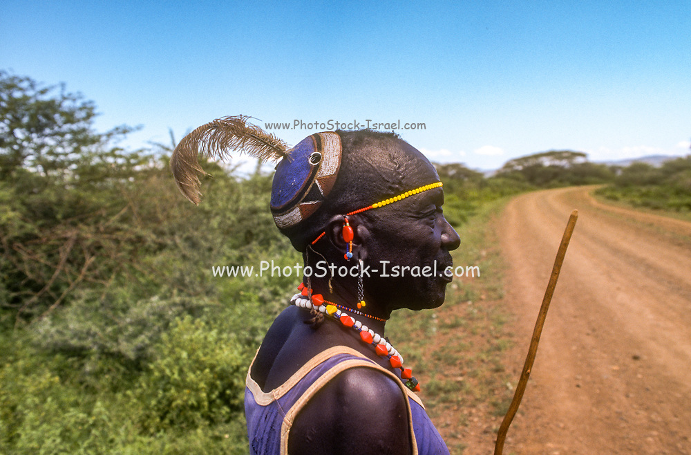 Pokot man with traditional hair style The Pokot people (also spelled Pokoot) live in West Pokot County and Baringo County in Kenya and in the Pokot District of the eastern Karamoja region in Uganda. They form a section of the Kalenjin ethnic group and speak the Pokoot language, which is broadly similar to the related Marakwet, Nandi, Tuken and other members of the Kalenjin language group.