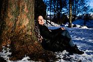 People: Anne Oterholm