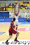 Smith Jaime, Red October Cantù vs Openjobmetis Varese - 18 giornata Campionato LBA 2017/2018, PalaDesio Desio 05 febbraio 2018 - foto Bertani/Ciamillo