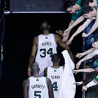2013 NBA Playoffs
