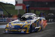 12th annual NHRA Thunder Valley Nationals