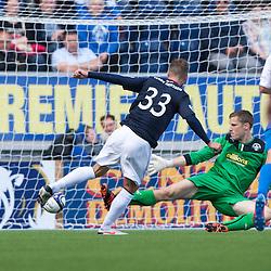 Falkirk 3 v 1 Morton, 17/8/2013