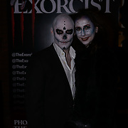 The Exorcist opening Night at Phoenix Theatre, London