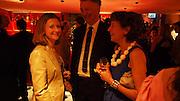FRANCES OSBORNE; WILLIAM SHAWCROSS; OLGA POLIZZI, Opening of the Keepers House, Royal Academy. London. 26 September 2013