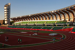 USA Olympic Track and Field Team Trials<br /> June 18-28, 2021 <br /> Eugene, Oregon, USA<br /> day 10 of competition: