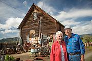 John and Kay Baird