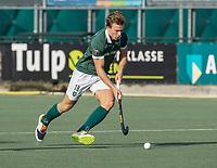 WASSENAAR - Thijs van Dam (Rotterdam) tijdens de hoofdklasse competitiewedstrijd heren, HGC-HC ROTTERDAM (0-7) .     COPYRIGHT  KOEN SUYK