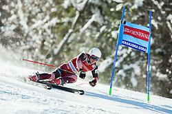 Filip Zubcic (CRO) competes during 9th Men's Giant Slalom race of FIS Alpine Ski World Cup 55th Vitranc Cup 2016, on March 4, 2016 in Kranjska Gora, Slovenia. Photo by Vid Ponikvar / Sportida