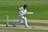 Gary Ballance of Yorkshire batting during the Specsavers County Champ Div 1 match between Hampshire County Cricket Club and Yorkshire County Cricket Club at the Ageas Bowl, Southampton, United Kingdom on 11 April 2019.