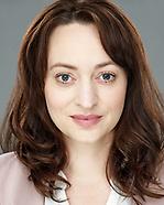 Actor Headshot Portraits Lindsay Bennett