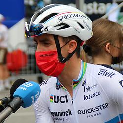 PFAFFNAU (SUI) CYCLING<br /> Tour de Suisse stage 3<br /> <br /> Julian Alaphilippe (France / Team Deceuninck - Quick Step)