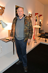 JEAN PIGOZZI at the PAD London 2015 VIP evening held in the PAD Pavilion, Berkeley Square, London on 12th October 2015.
