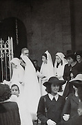 holy communion celebration for girls France