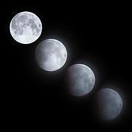 Lunar Eclipse 26 May 21