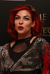 NATALIA TENA arriving for the Q&A, screening of season 3, of Game of Thrones, London, UK, March, 26, 2013.Photo by: i-Images...