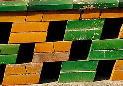 18-10-2007 ALGEMEEN: VOORBEREIDINGEN OLYMPISCHE SPELEN BEIJING 2008: CHINA<br /> De Verboden Stad<br /> ©2007-WWW.FOTOHOOGENDOORN.NL