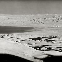 Dead Sea, Eastern Side