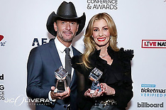 Gala & Award Shows