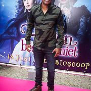 NLD/Ede/20140615 - Premiere film Heksen bestaan niet, Roue Verveer