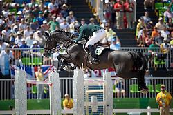 De Miranda Doda Alvaro, BRA, AD Cornetto K<br /> Olympic Games Rio 2016<br /> © Hippo Foto - Dirk Caremans<br /> 17/08/16