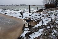 Gemaal Dwersfeart, Gorredijk