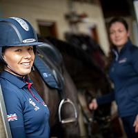 British Equestrian / Toggi - Sopie Wells - March 2020 - Finest Brands International