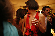 MARIA GRACHVOGEL, Maria Grachvogel 5th Anniversary of her  Sloane St store. 162 Sloane St. London. 19 October 2006. -DO NOT ARCHIVE-© Copyright Photograph by Dafydd Jones 66 Stockwell Park Rd. London SW9 0DA Tel 020 7733 0108 www.dafjones.com