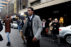 Duduzane Zuma has been granted bail of R100,000 with conditions including handing in his passport.Zuma has appeared in the Commercial Crimes Court after he was arrested and processed at the Johannesburg Central Police Station on Monday morning.<br />Picture:Nokuthula Mbatha/African News Agncy/ANA