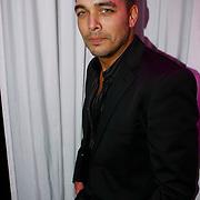 NLD/Uitgeest/20100118 - Uitreiking Geels Populariteits Awards van NH 2009, Waylon