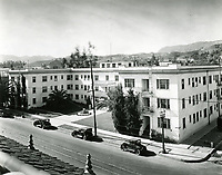 1926 Hillview Apts. On Hollywood Blvd. at Garfield